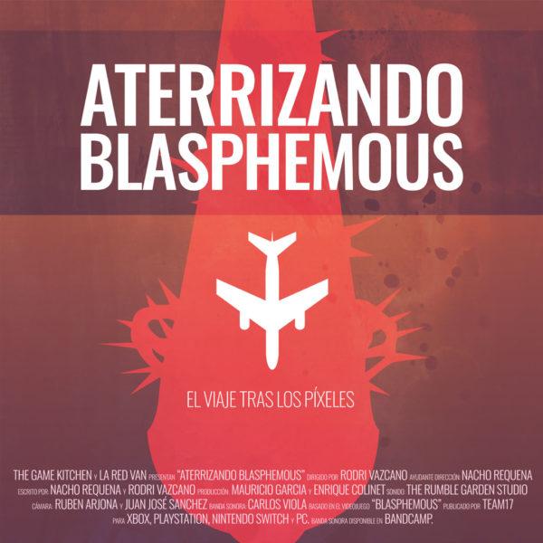 poster del documental en español